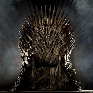 Fuck de Society: Game of Thrones