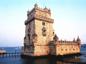 Belem-Tower-Portugal-Summer-Vacation