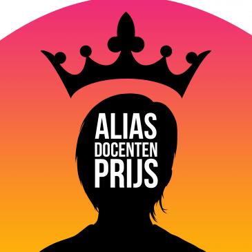 Stem in de finale van Alias Docentenprijs 2016!