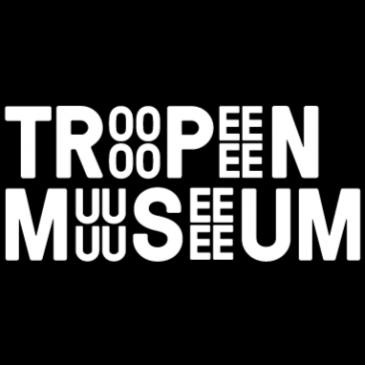Cultuurmuur: Tropenmuseum Amsterdam
