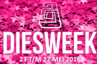 Volop activiteiten in de Diesweek!