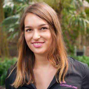 Laura van der Knaap – commissaris intern