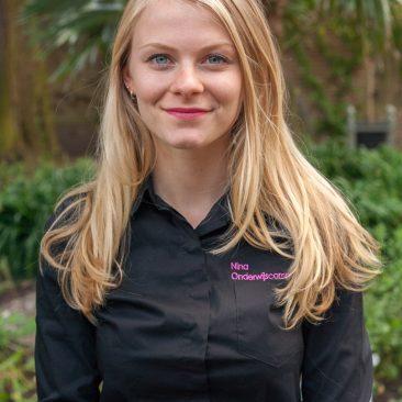 Nina Tesselaar – onderwijscommissaris