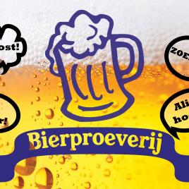 AC: Bierproeverij