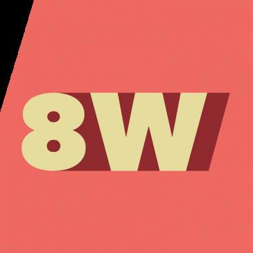 Vacature eindredacteur 8WEEKLY (vrijwillig)