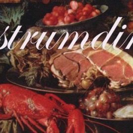 Lustrum: Diner