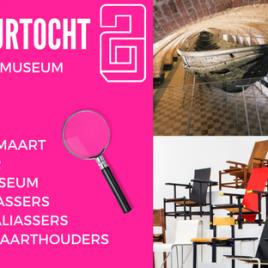 CC: Museum Speurtocht // editie Centraal Museum