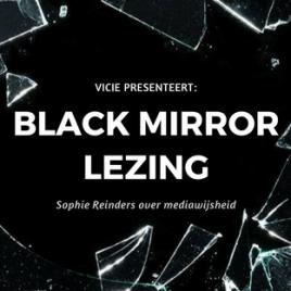 ViCie: Black Mirror lezing