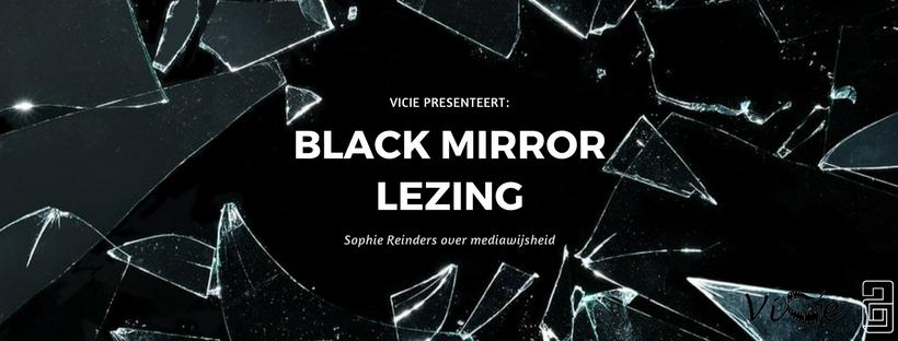 Black Mirror FB banner