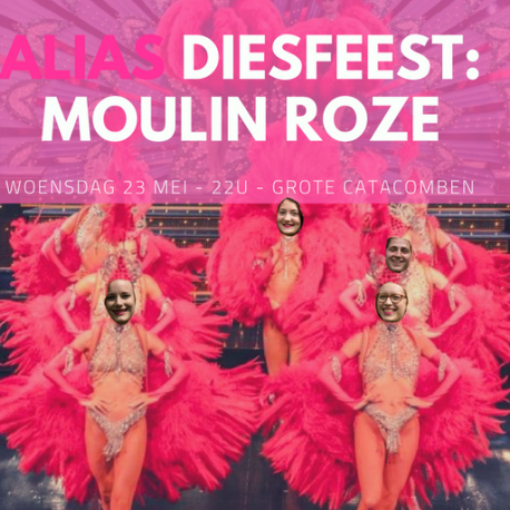 Alias Diesfeest