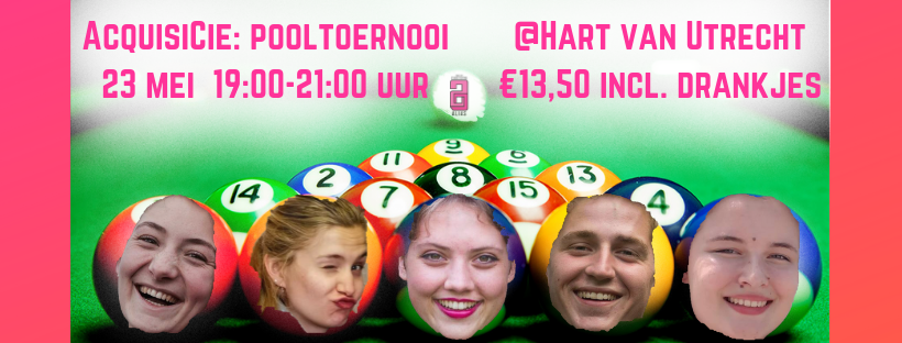 AcquisiCie Pooltoernooi