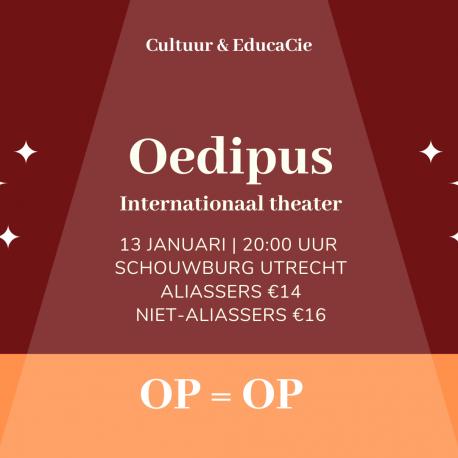 Oedipus banner 2